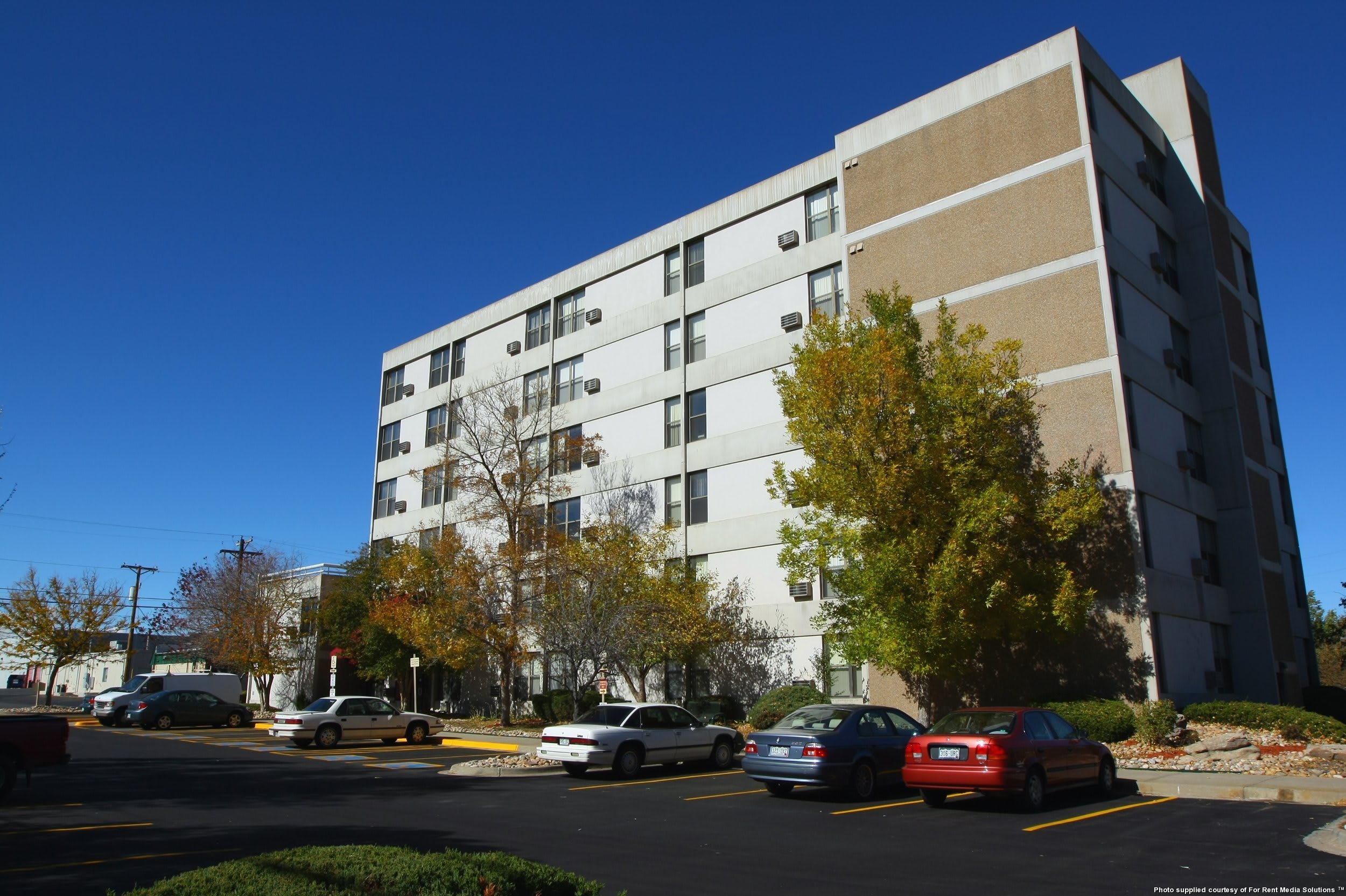 Photo 1 of Westhaven Apartment Homes