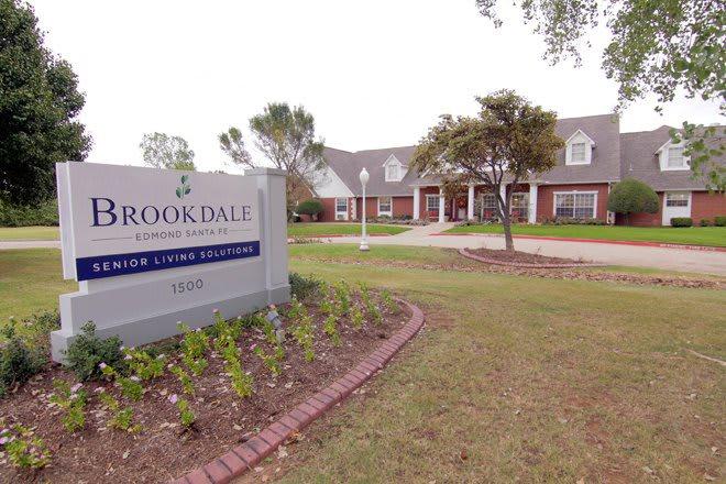 Photo 1 of Brookdale Edmond Santa Fe