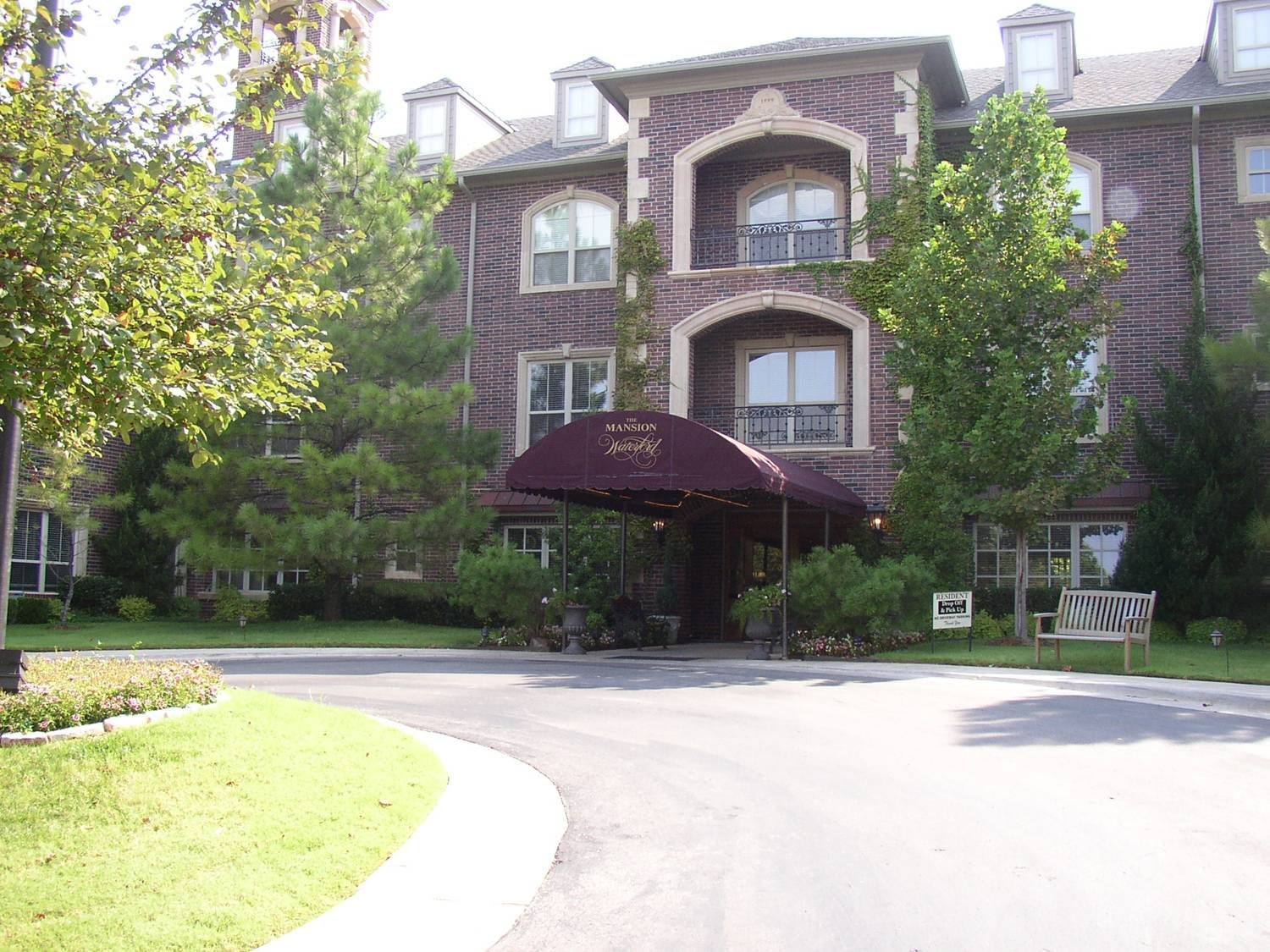 Photo 1 of The Mansion at Waterford