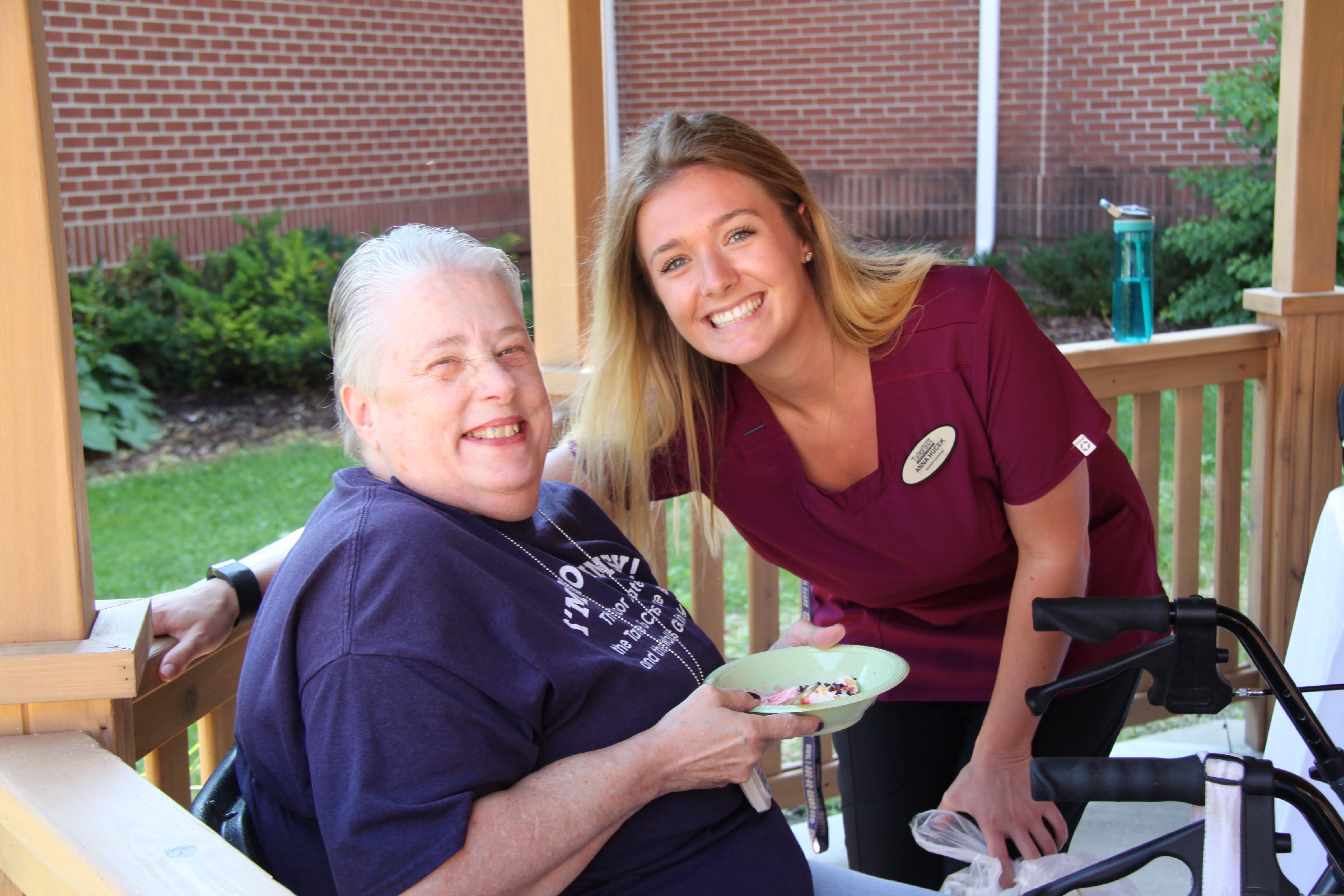 Photo 1 of Tallgrass Senior Living
