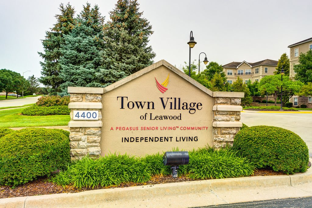 Photo 1 of Town Village of Leawood