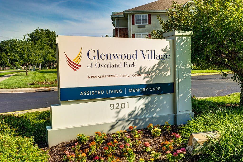 Photo 1 of Glenwood Village of Overland Park