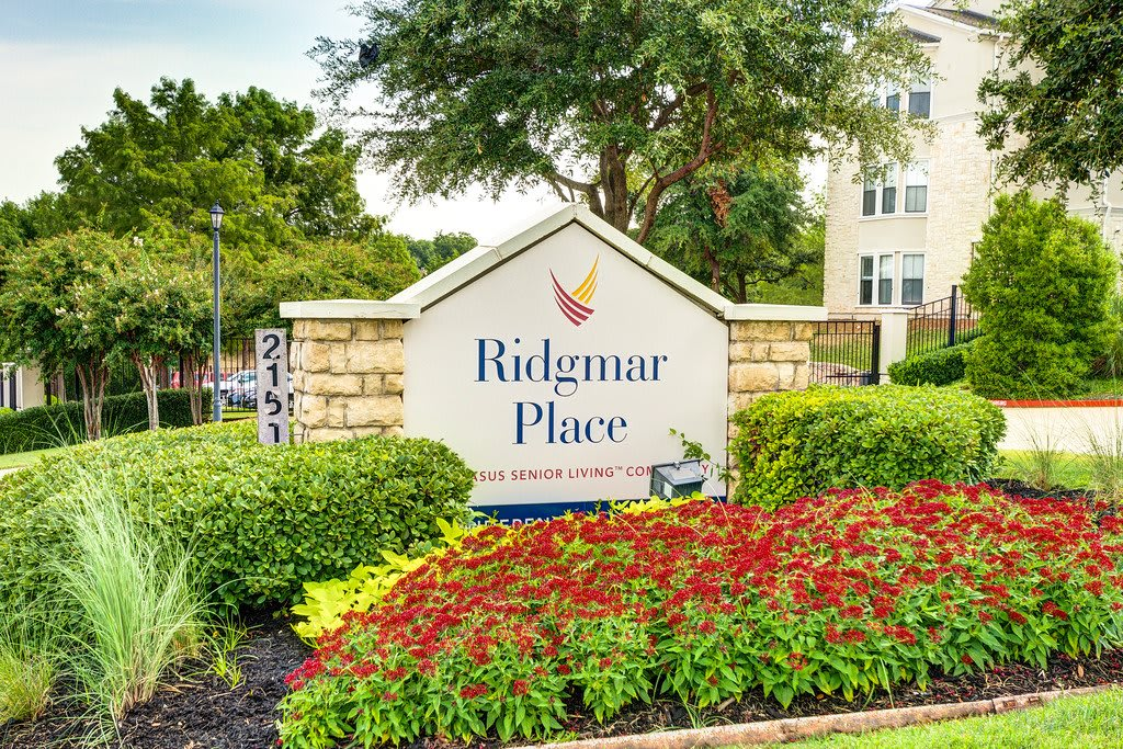 Photo 1 of Ridgmar Place