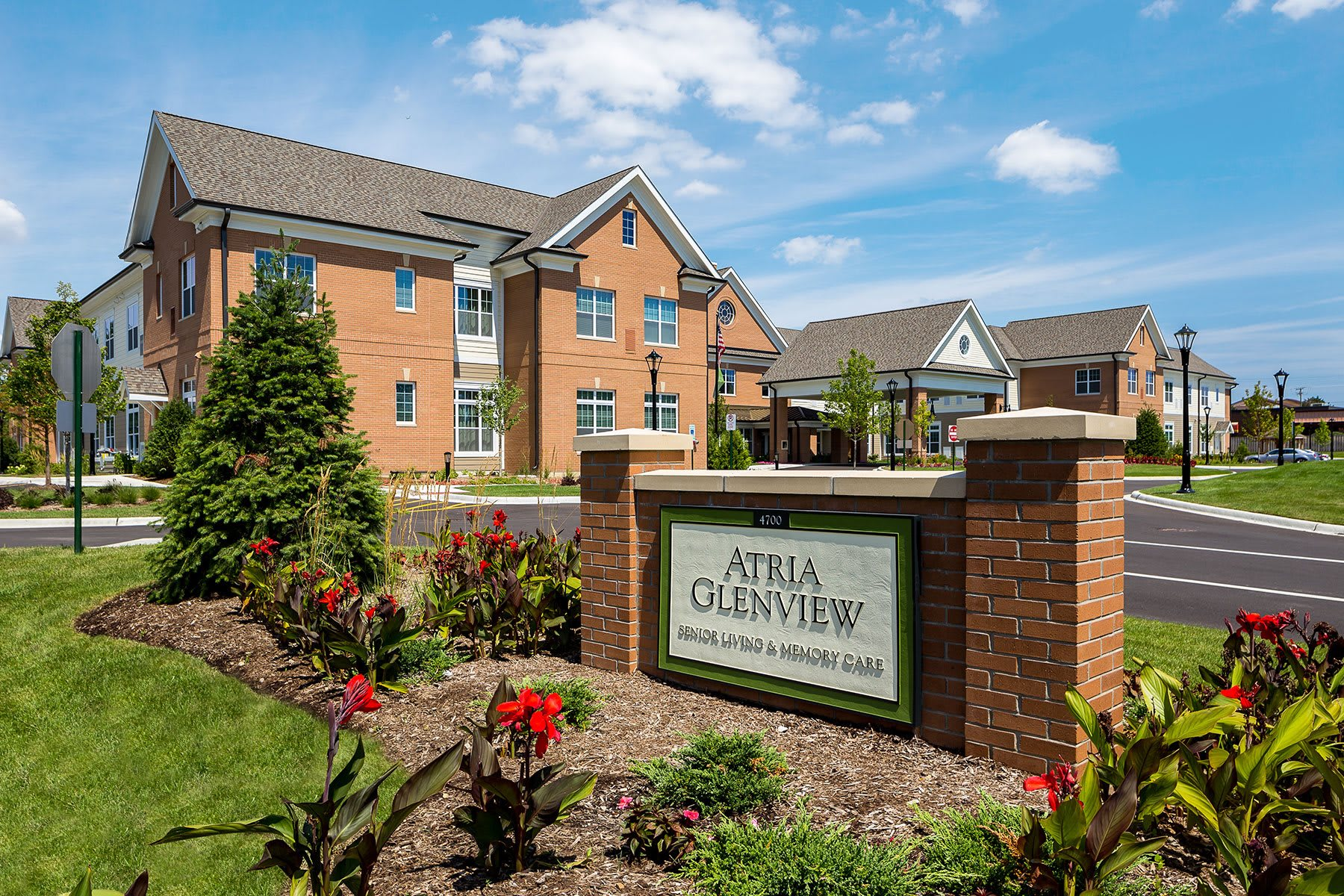 Photo 1 of Atria Glenview NOW OPEN