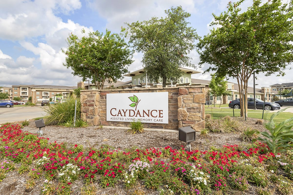 Photo 1 of Caydance Assisted Living and Memory Care
