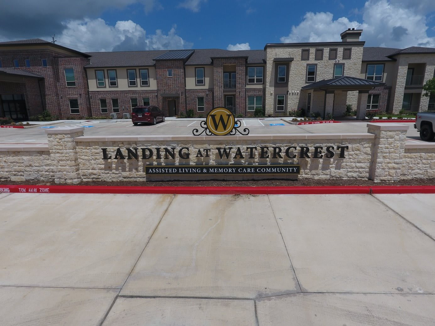 Photo 1 of The Landing at Watercrest Shadow Creek Ranch (Now Open)