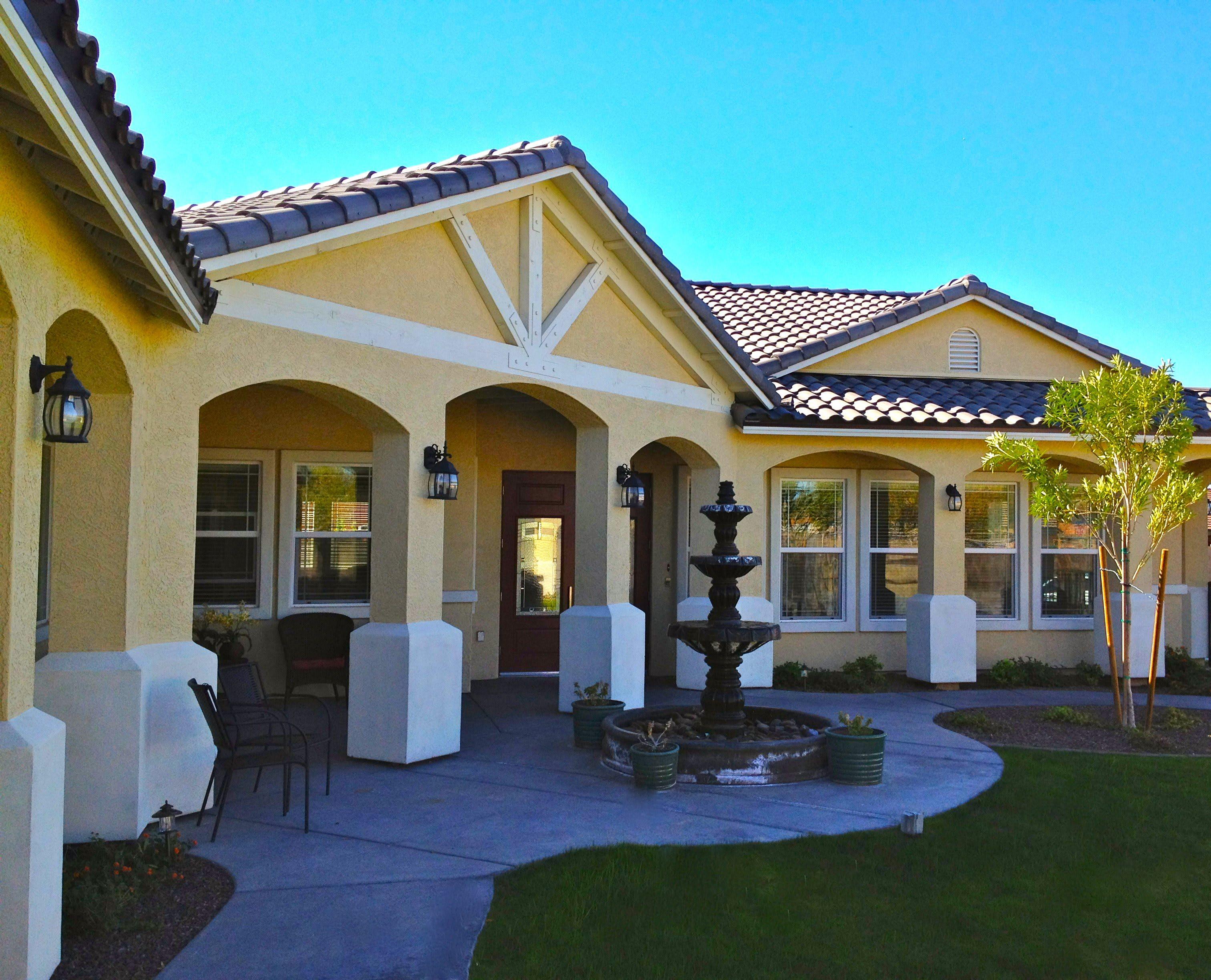 Photo 1 of Visions Senior Living at Mesa