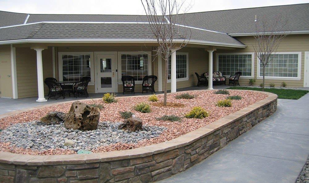 Photo 1 of Aspen Ridge Alzheimer's Special Care Center