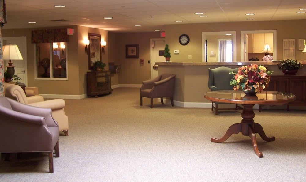 Photo 1 of Mill Creek Alzheimer's Special Care Center