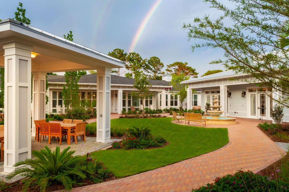 Photo 1 of Mount Pleasant Gardens Alzheimer's Special Care Center NOW  OPEN