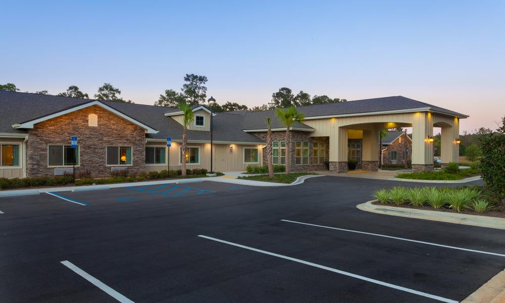Photo 1 of Robinwood Landing Alzheimer's Special Care Center (NOW OPEN)