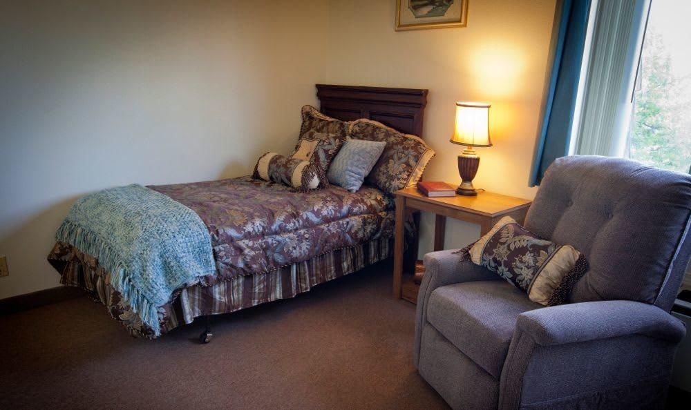 Photo 1 of Tri-Cities Retirement Inn