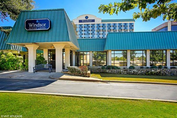 Photo 1 of Windsor Senior Living