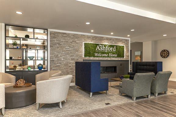 Photo 1 of The Ashford at Sturbridge