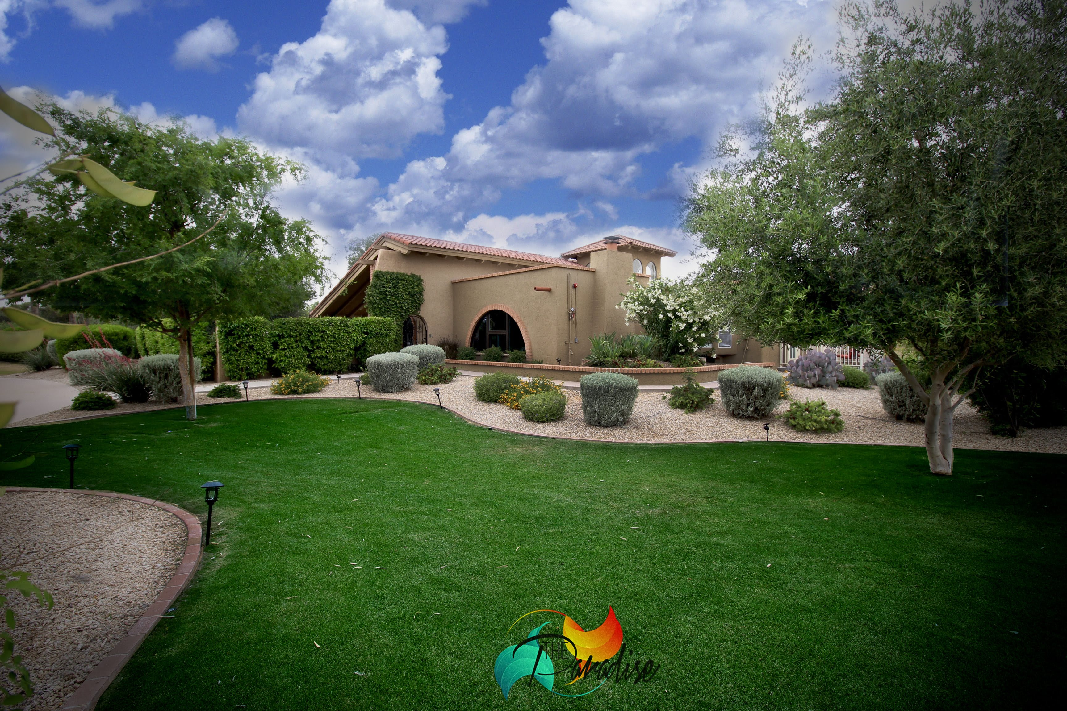 Photo 1 of The Paradise Assisted Living Home