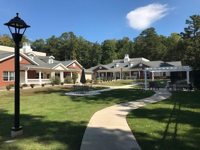 Photo 1 of White Oaks at Williamsburg