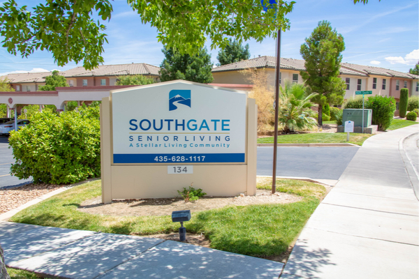 Photo 1 of Southgate Senior Living