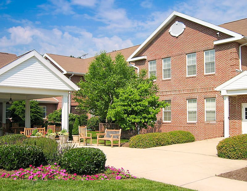 Photo 1 of Hillhaven Assisted Living