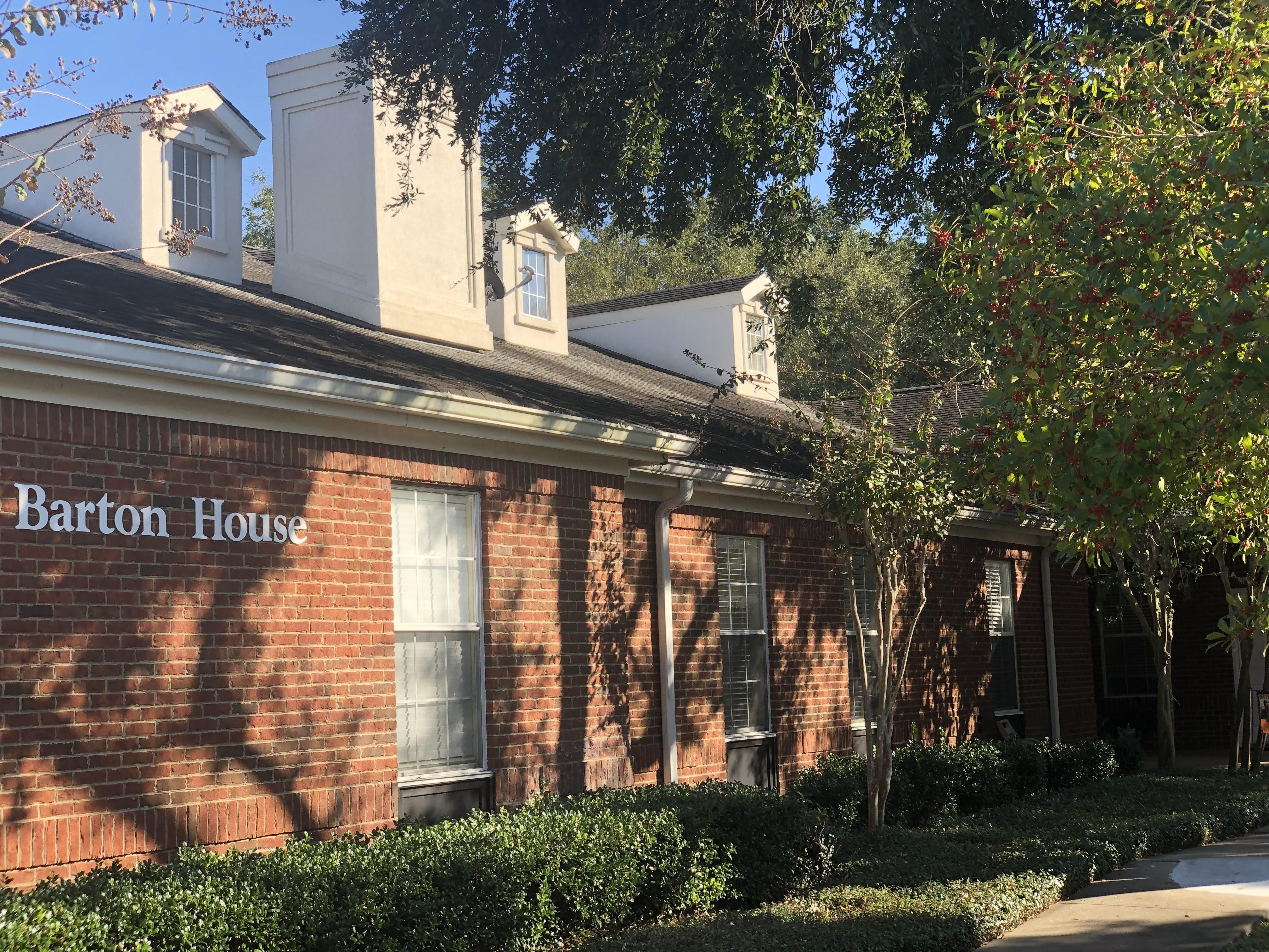 Photo 1 of Barton House