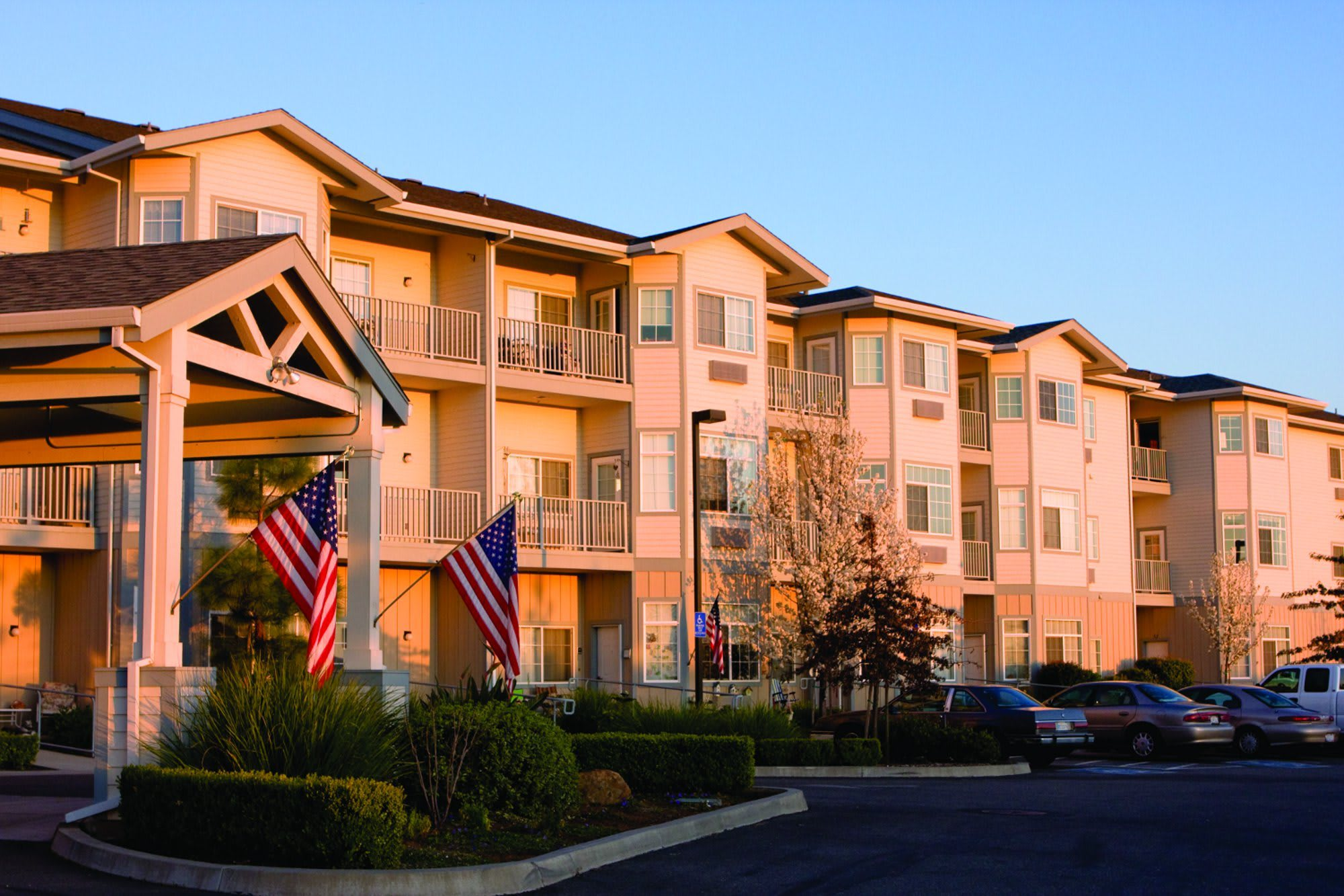Photo 1 of Pacifica Senior Living Country Crest