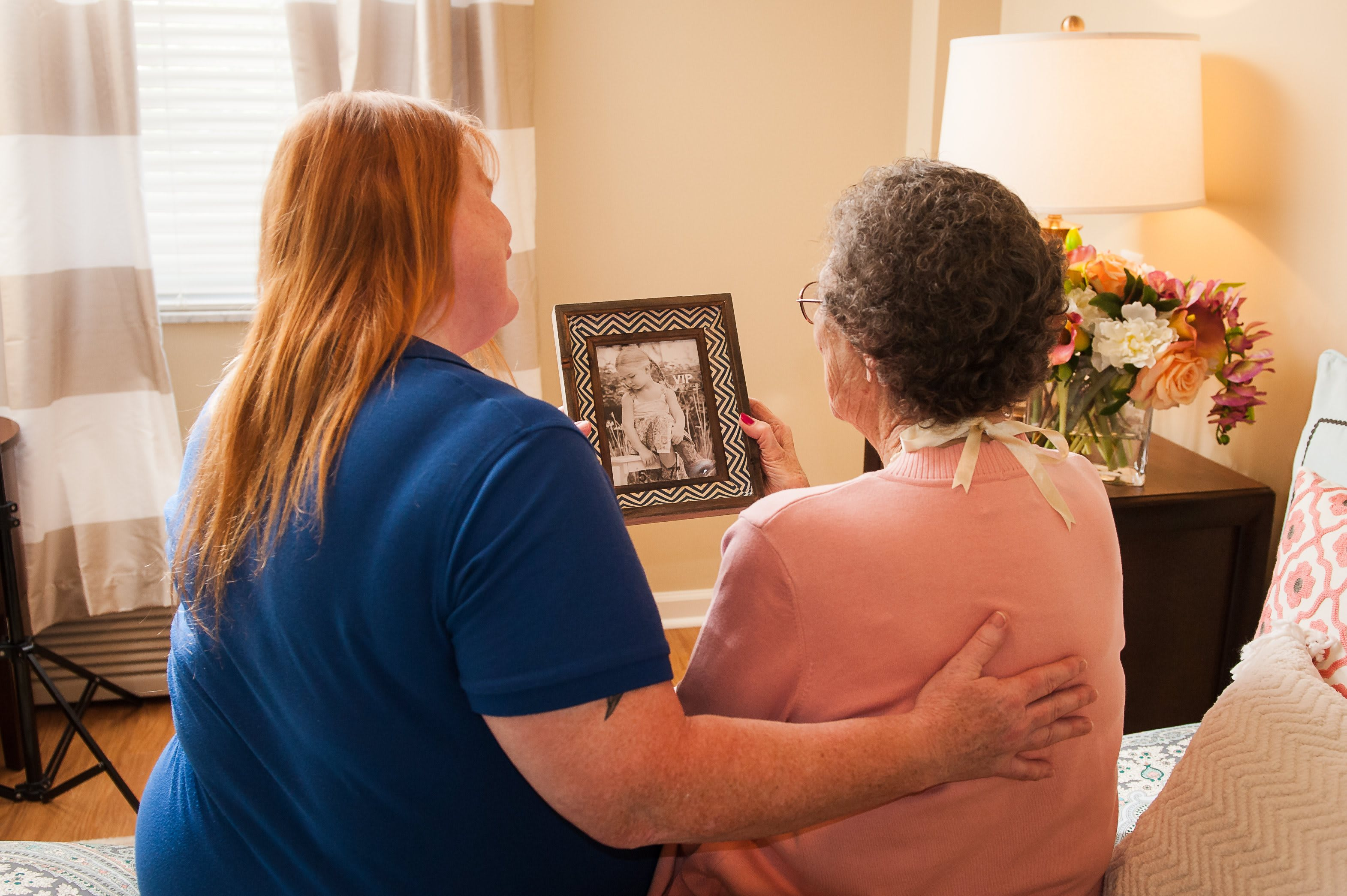 Photo 1 of Commonwealth Memory Care at Chesapeake