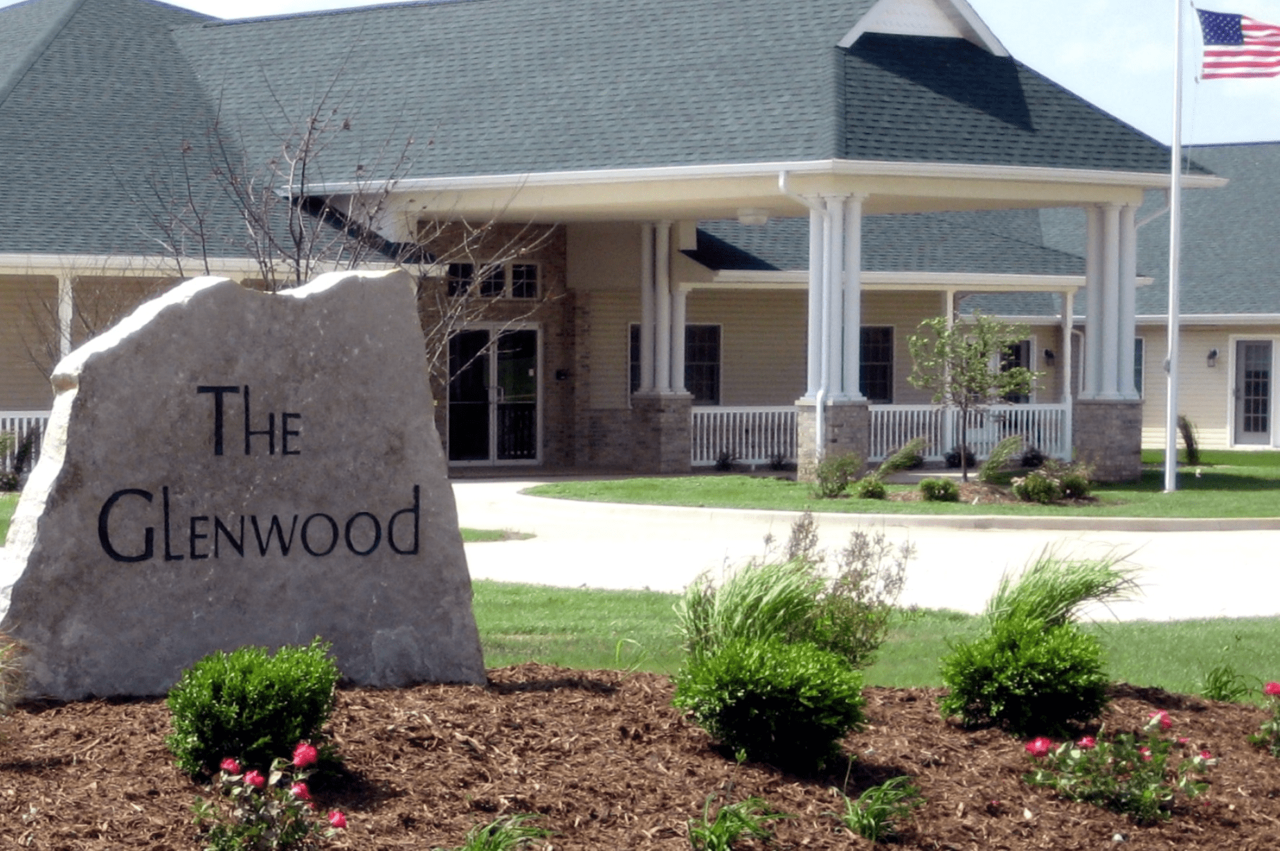 Photo 1 of The Glenwood Assisted Living of Mahomet