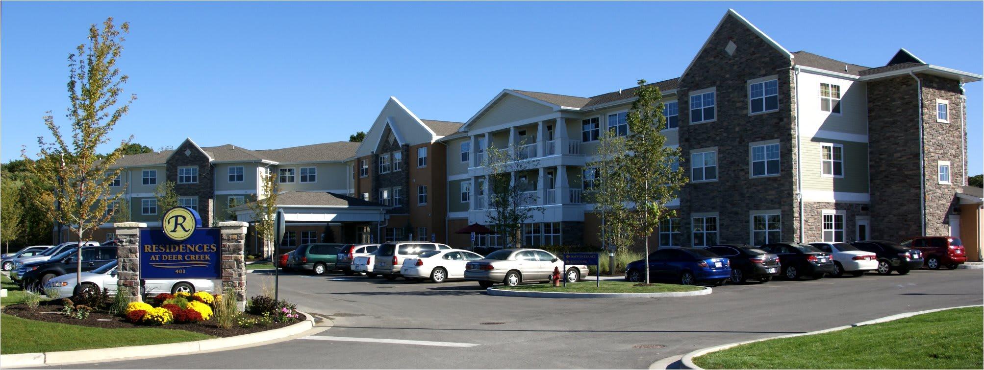 Photo 1 of Residences at Deer Creek