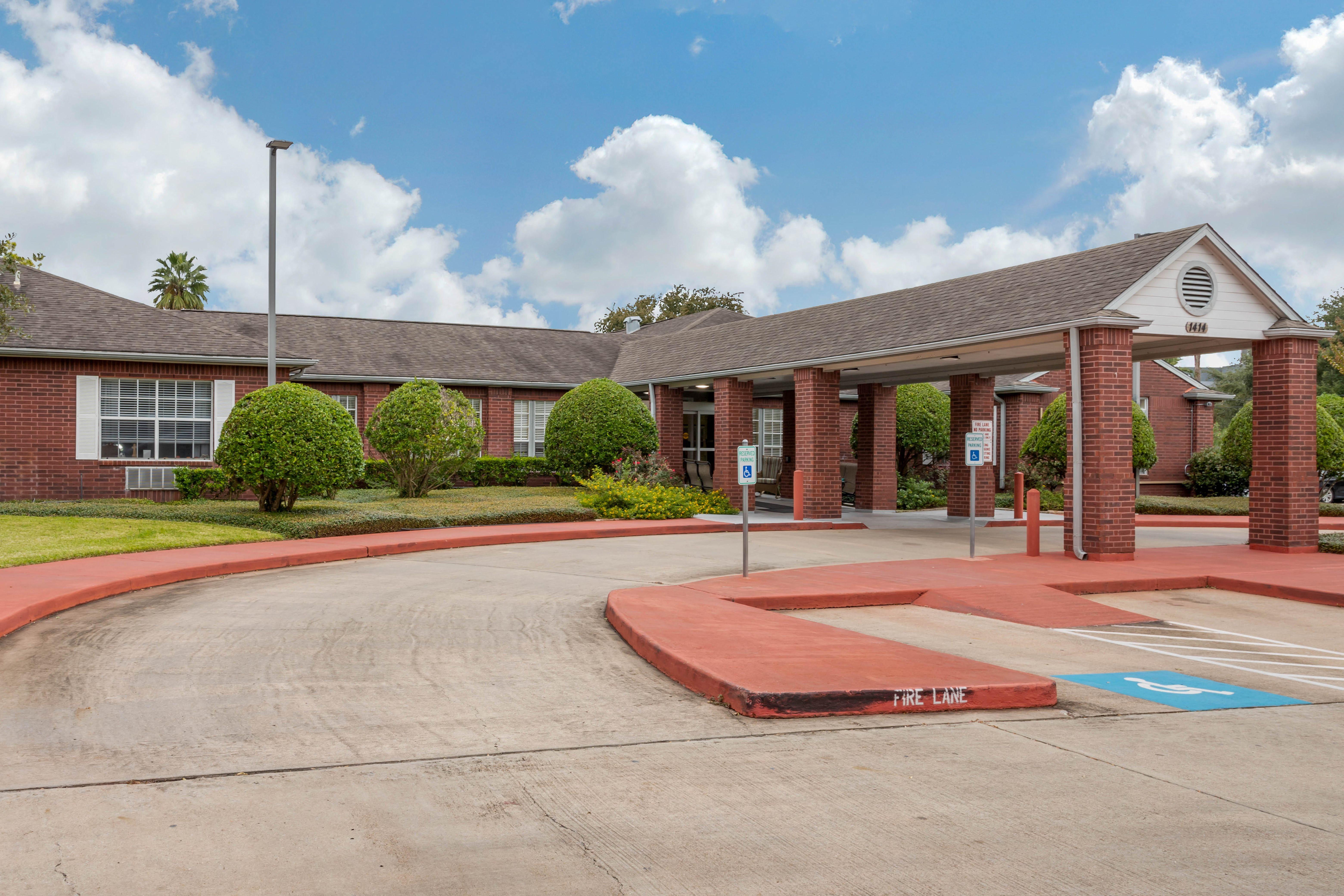Photo 1 of Brookdale Memorial Oaks