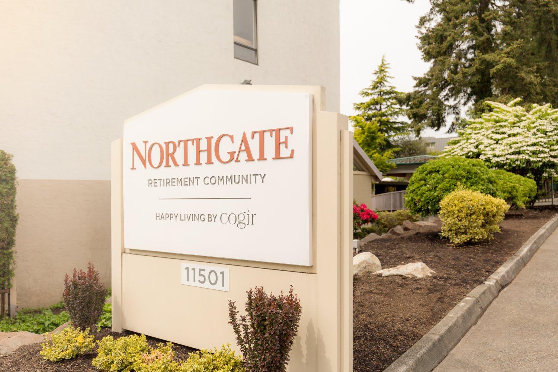 Photo 1 of Cogir of Northgate Senior Living