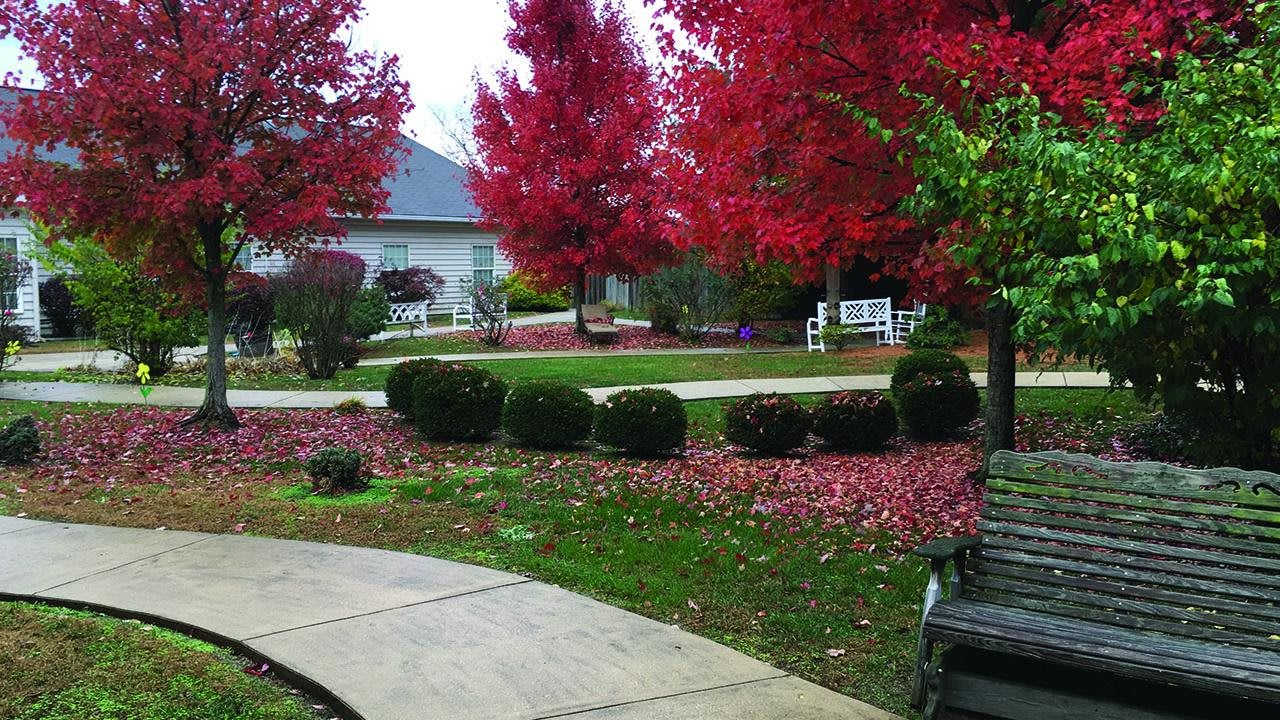 Photo 1 of Commonwealth Senior Living at Hagerstown