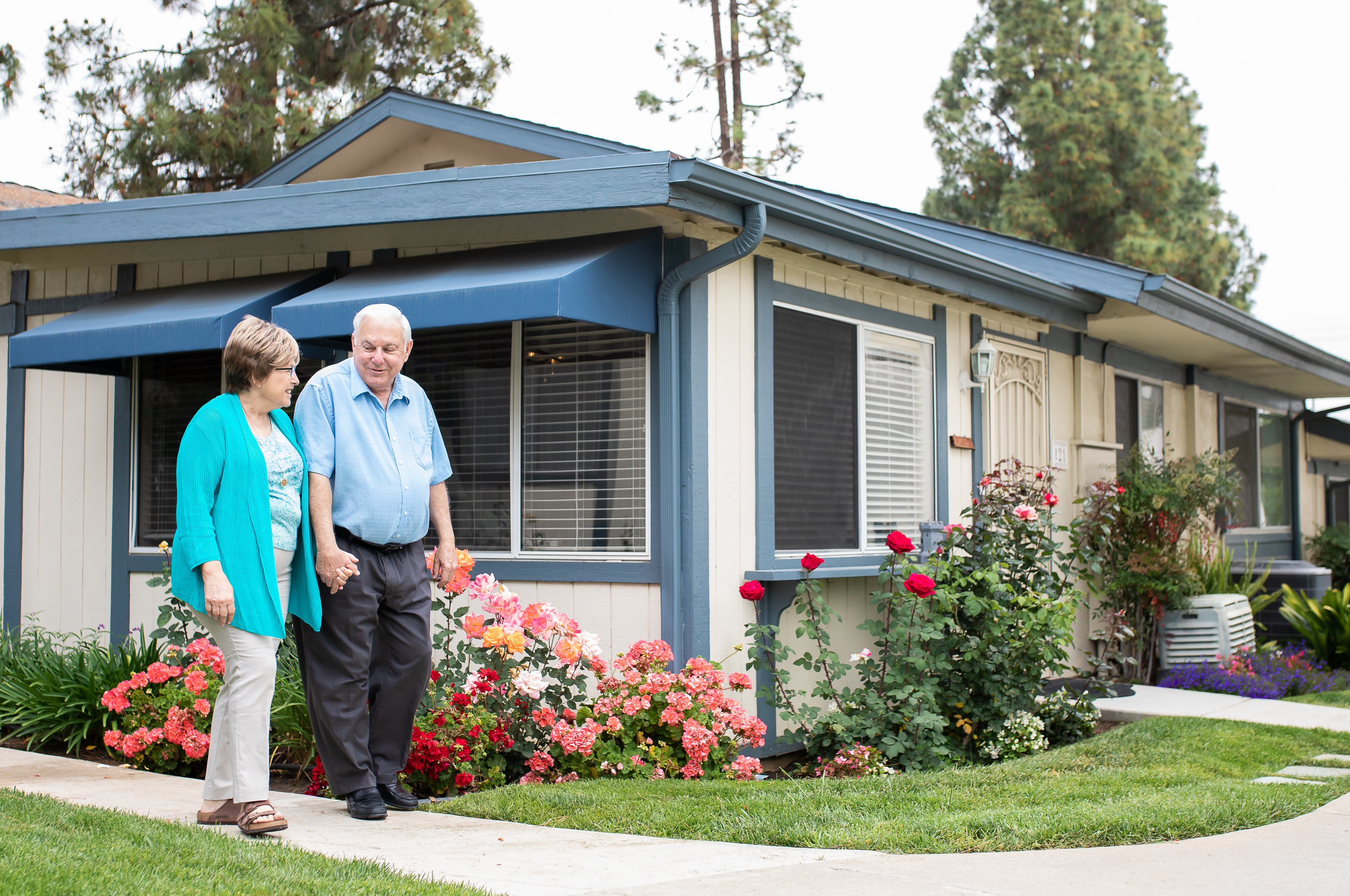Photo 1 of Redwood Terrace