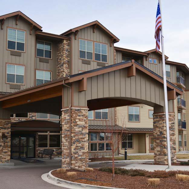 Photo 1 of Bonaventure of Colorado Springs