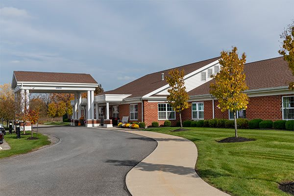 Photo 1 of Elderwood Assisted Living at Wheatfield