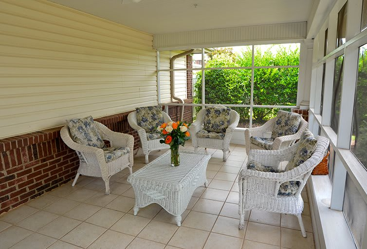 Photo 1 of The Laurels & The Haven in the Village at Carolina Place