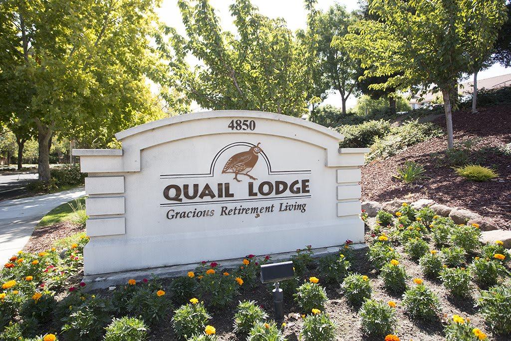 Photo 1 of Quail Lodge