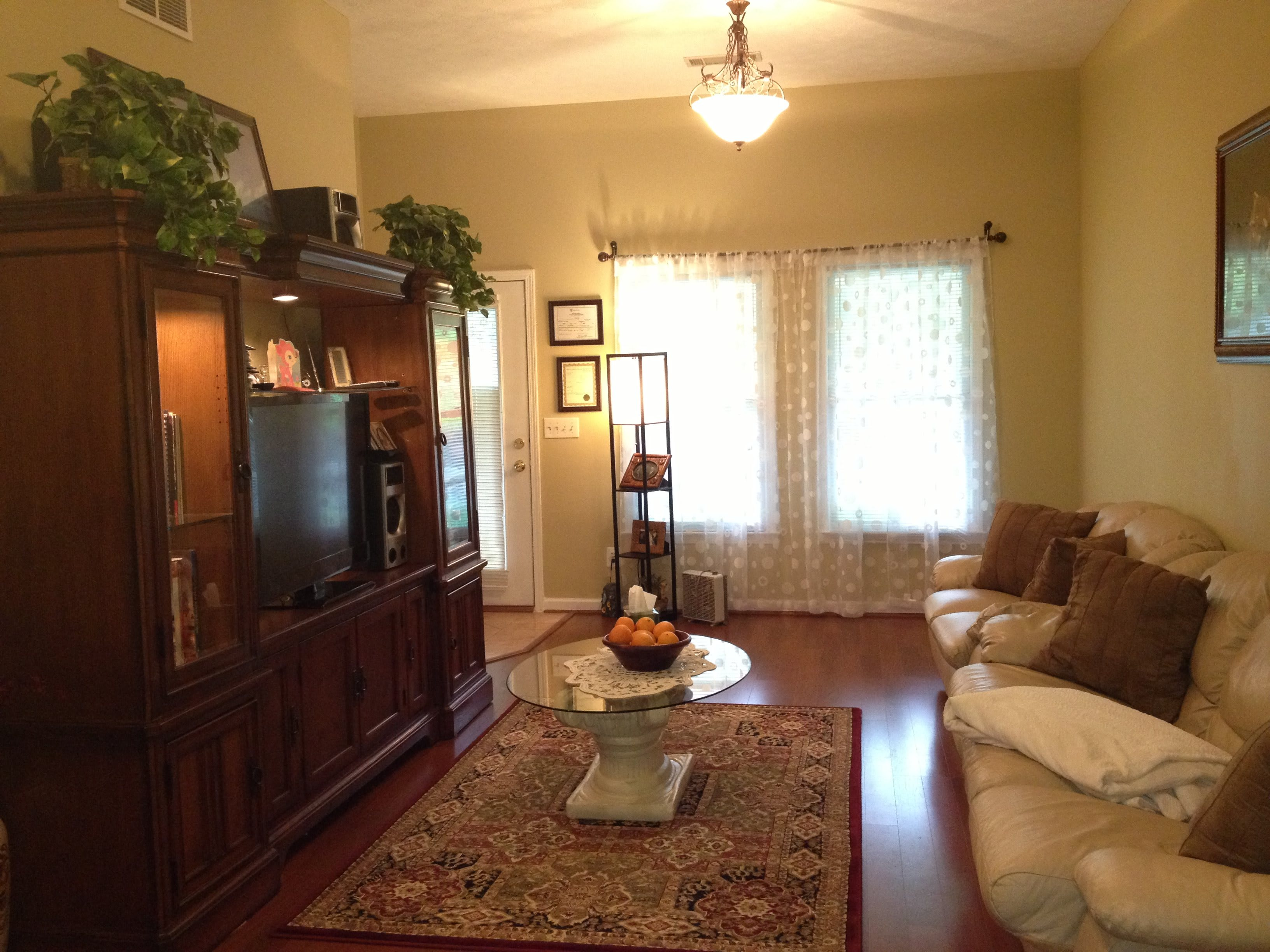 Photo 1 of Maria's Warm  Home