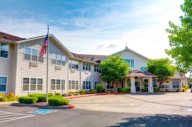 Photo 1 of Cedar Village Assisted Living & Memory Care