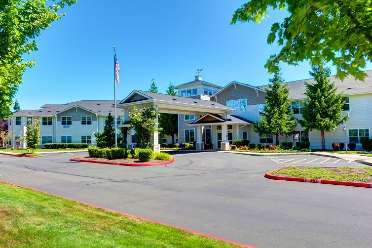 Photo 1 of Clearwater Springs Assisted Living