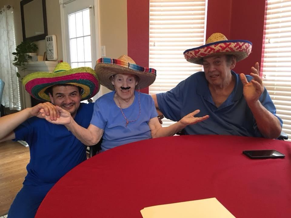Photo 1 of 4 Seasons Senior Living Carrollton