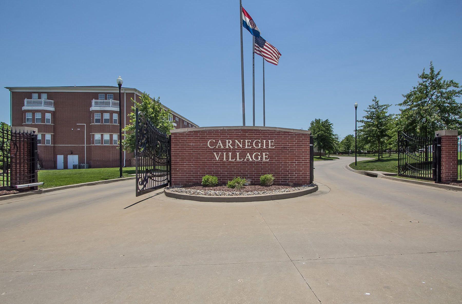 Photo 1 of Carnegie Village