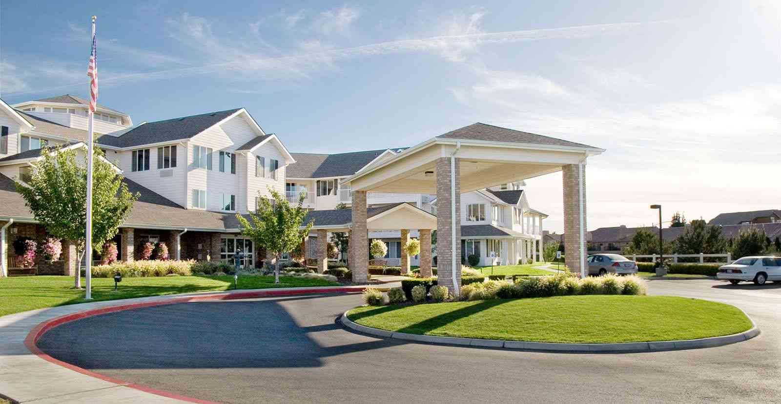 Photo 1 of Solstice Senior Living at Kennewick