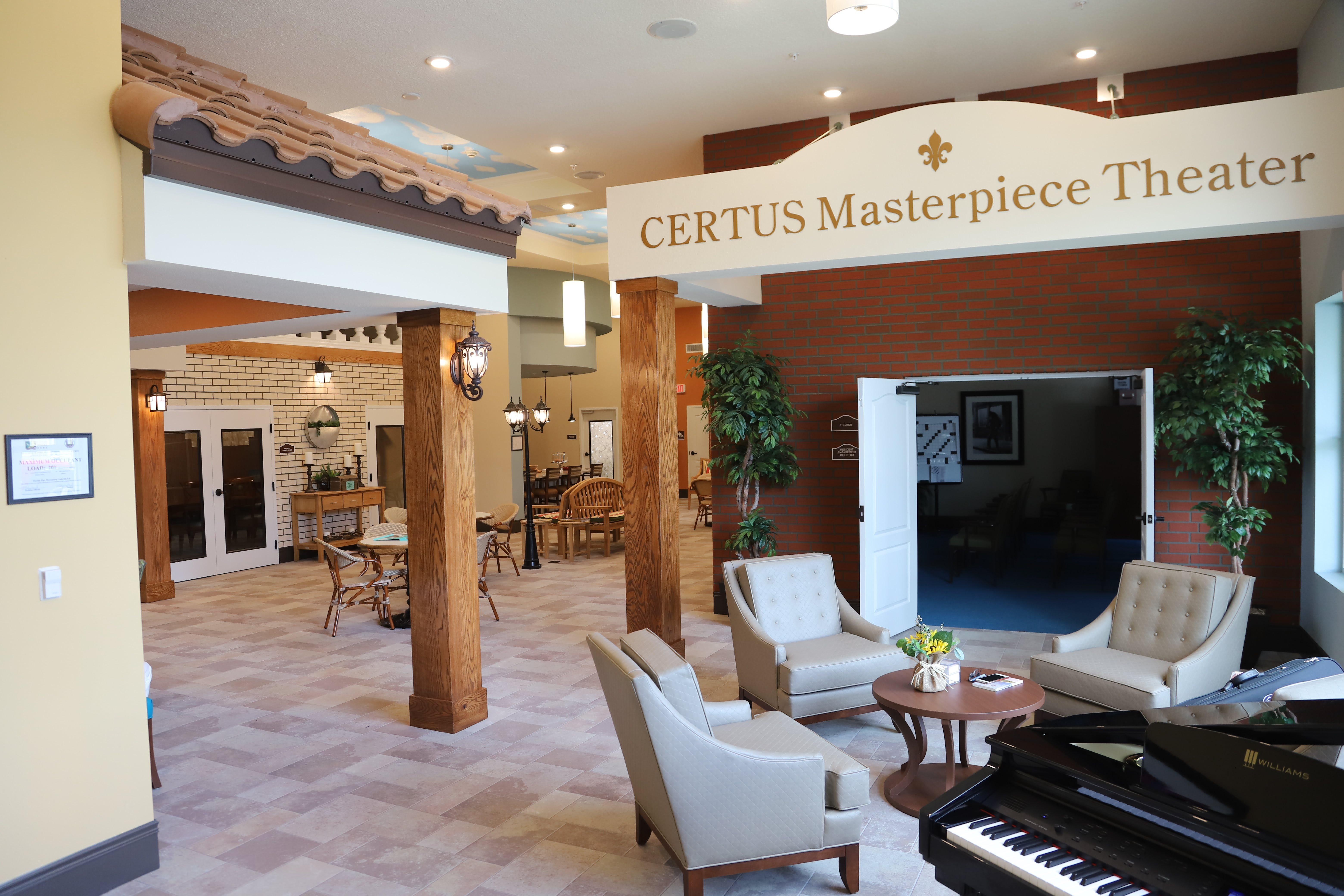 Photo 1 of CERTUS at Mount Dora