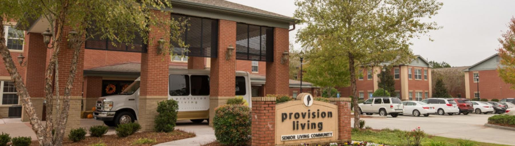 Photo 1 of Provision Living at Hattiesburg