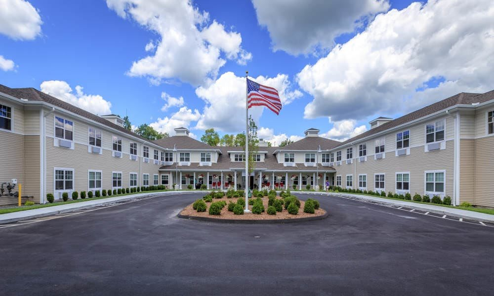 Photo 1 of All American Assisted Living at Wrentham