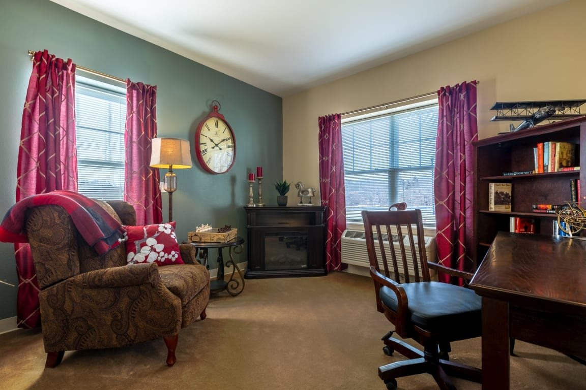 Photo 1 of All American Assisted Living at Warwick