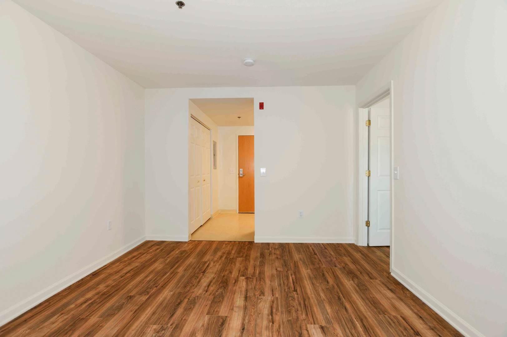 Photo 1 of Warren Place Senior Apartments