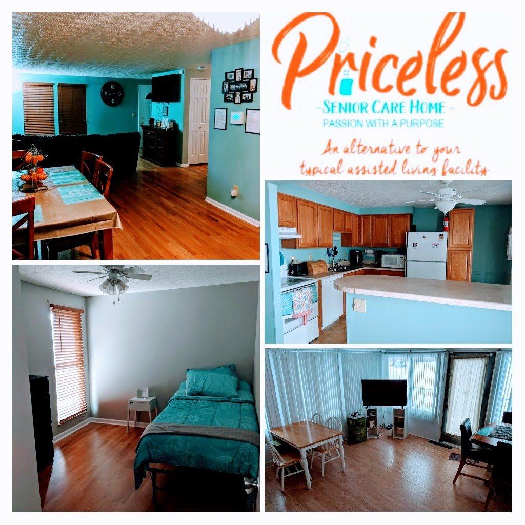 Photo 1 of Priceless Senior Care Home