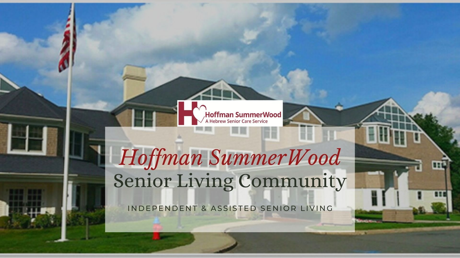 Photo 1 of Hoffman Summerwood Community