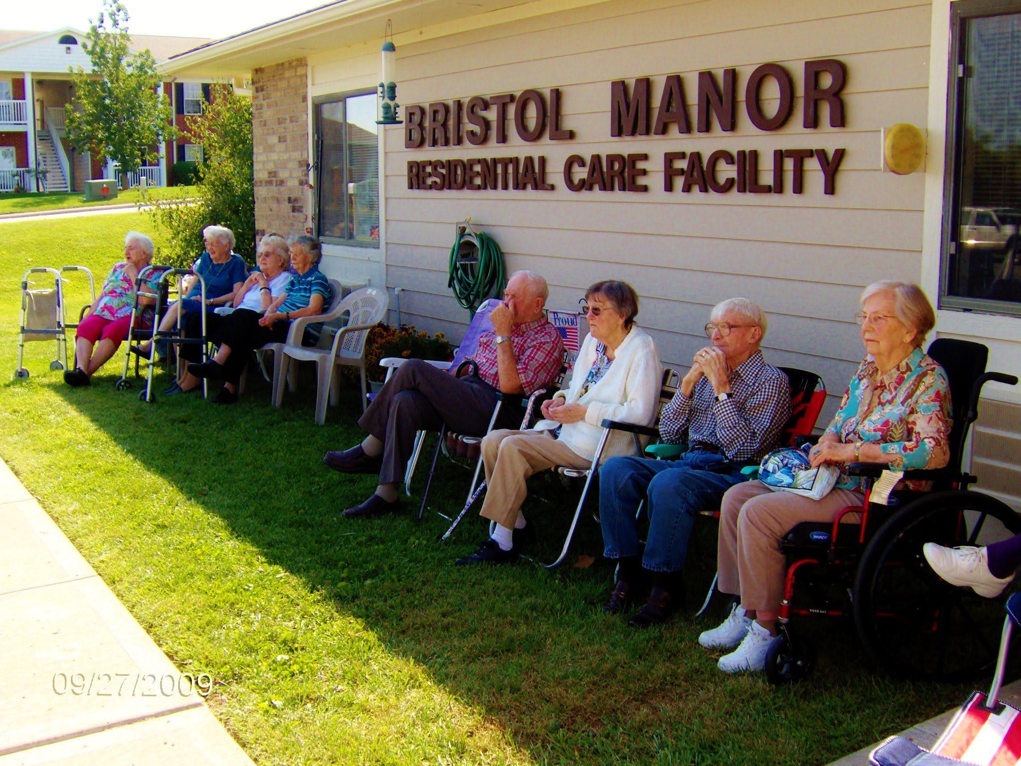 Photo 1 of Bristol Manor of Maysville