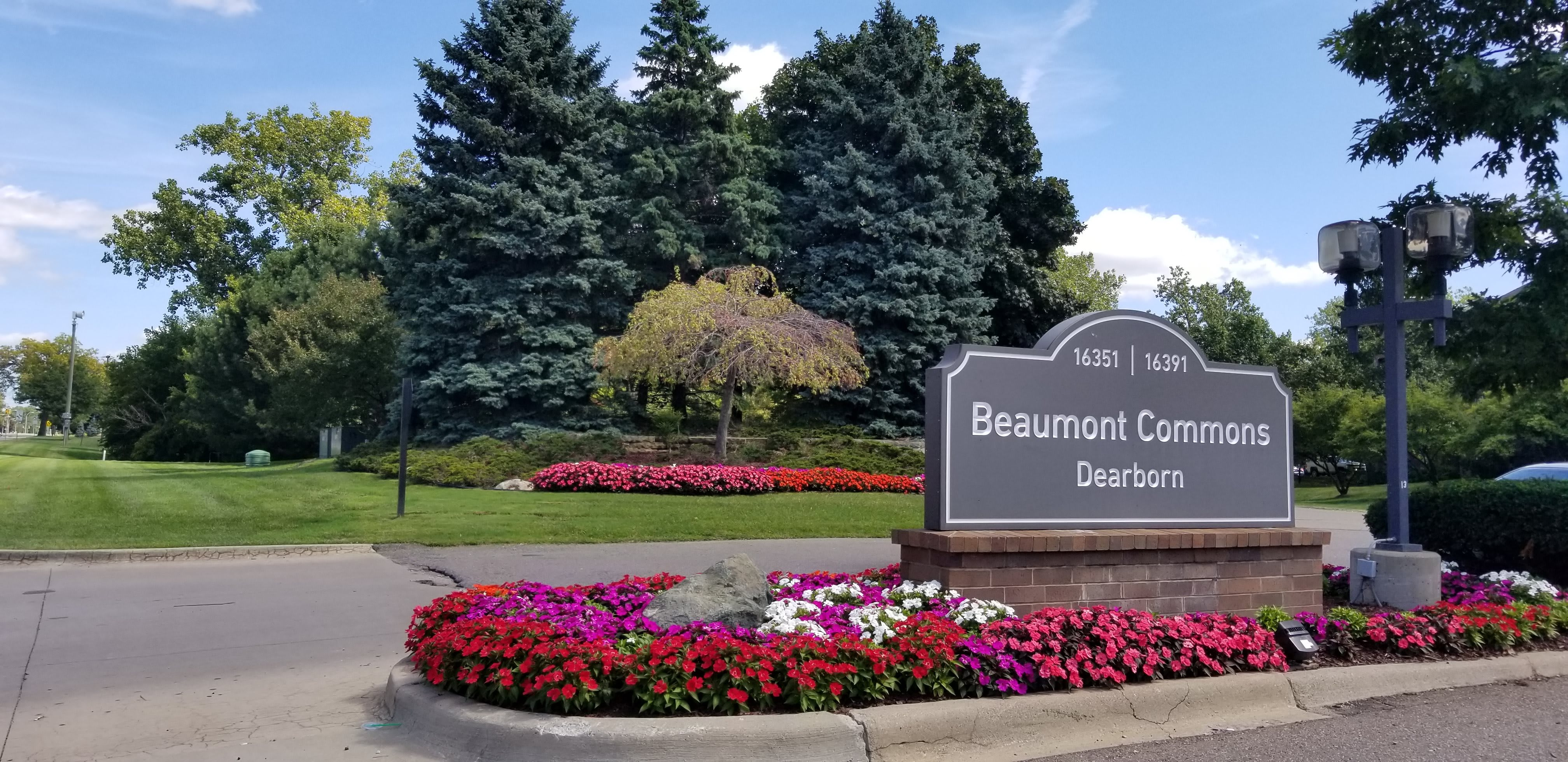 Photo 1 of Beaumont Commons Dearborn